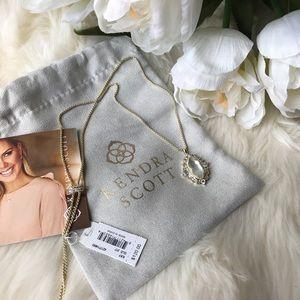 Kendra Scott Kay necklace